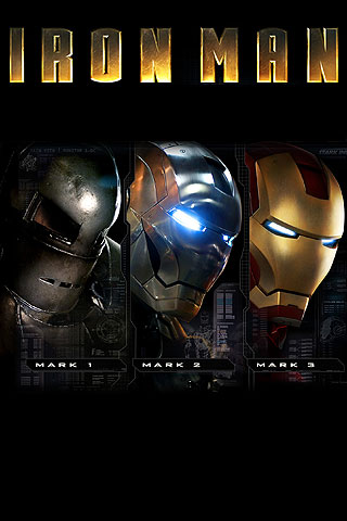 Iphone Iron Man Growth Free Wallpaper Iron Man Growth